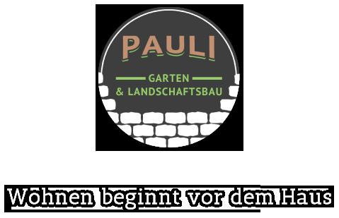 Garten- und Landschaftsbau Pauli